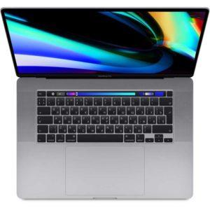 Ремонт ноутбуков Macbook